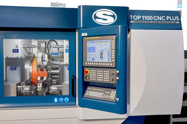 Sinico Manufactury macchine Top 1100 CNC PLUS