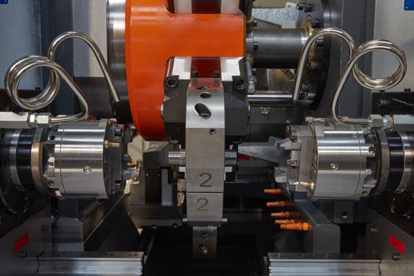 Sinico Manufactury dettaglio macchine utensili