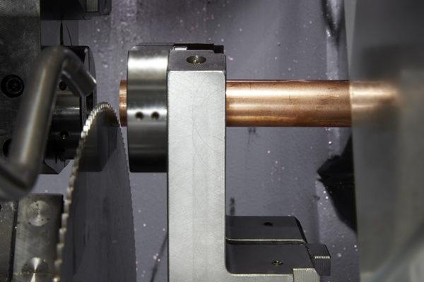 SINICO dettagli delle macchine taglio