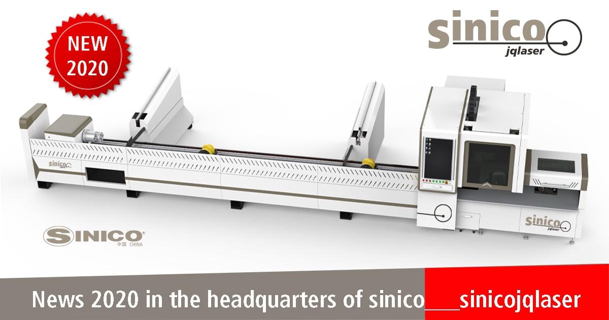 "New Laser ""SinicoJqlaser"""