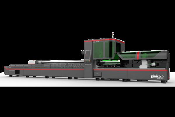 New laser Sinico