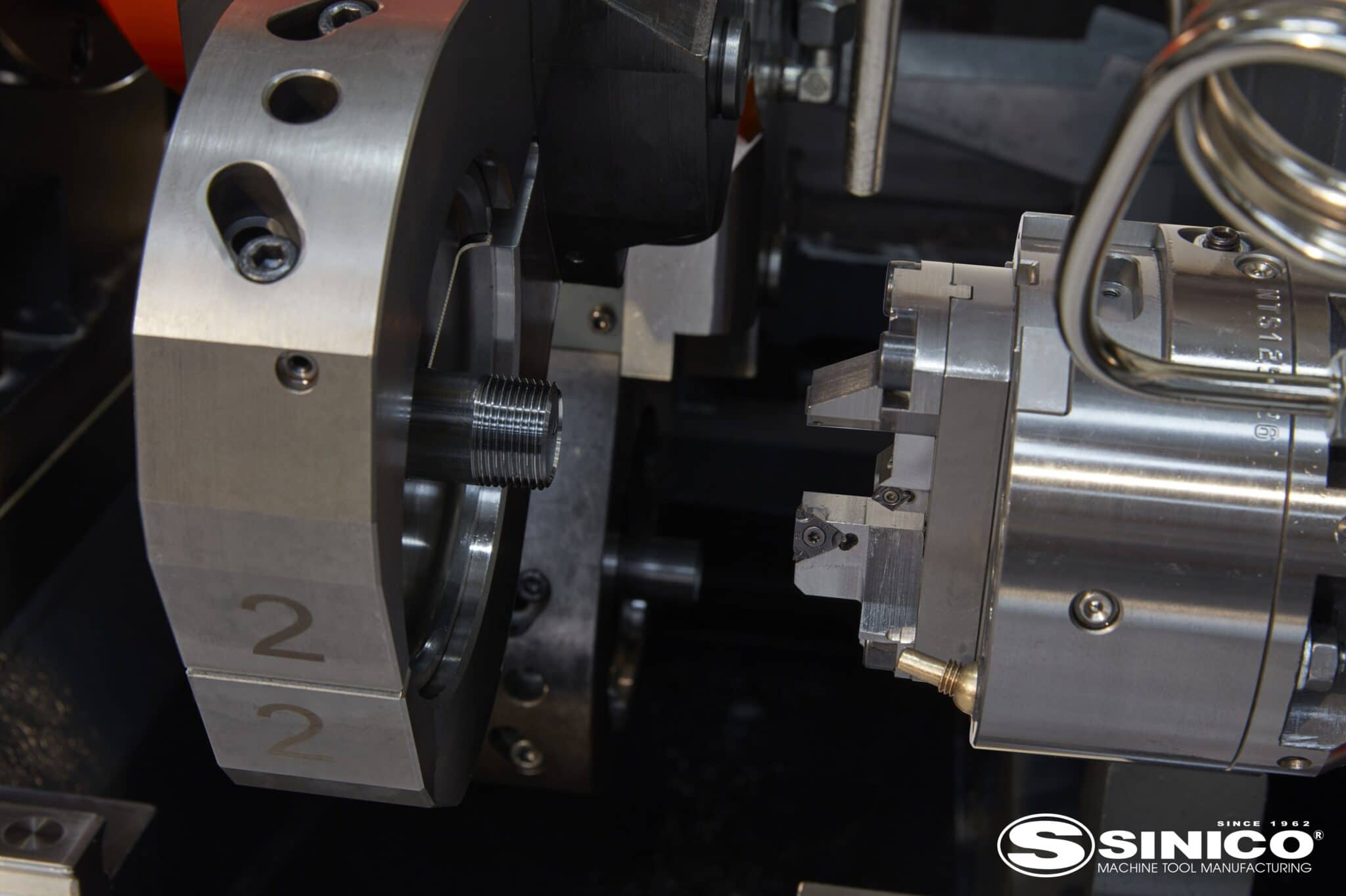 sinico manufacturing macchine