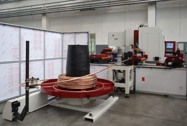 sinico manufacturing