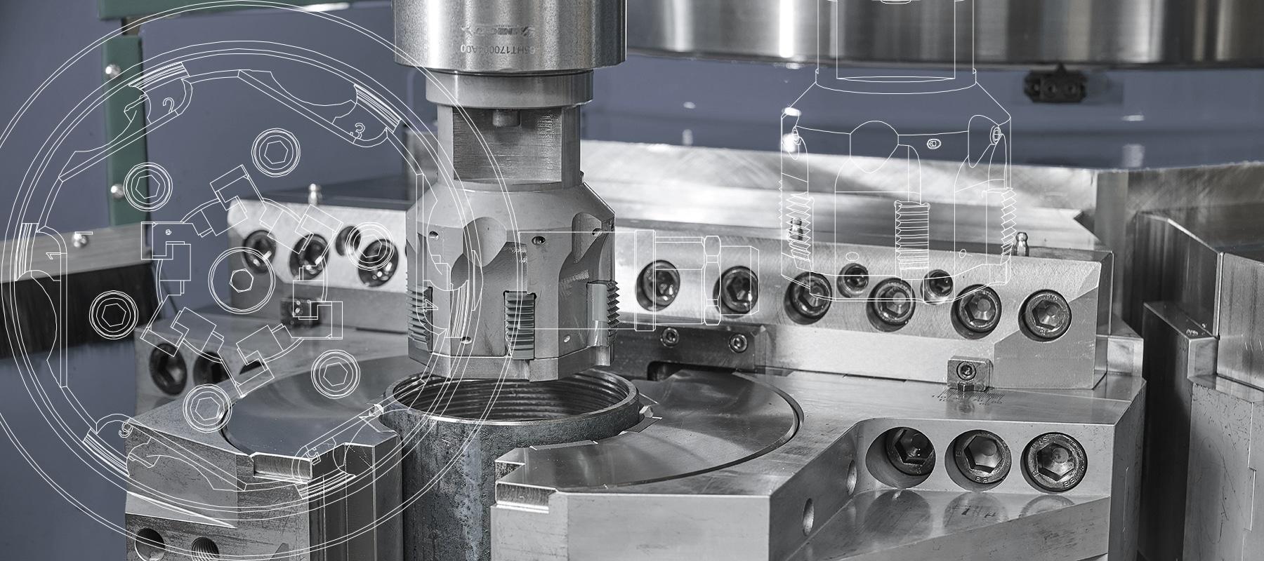 macchine sinico manufacturing